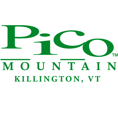 Pico Mountain Logo