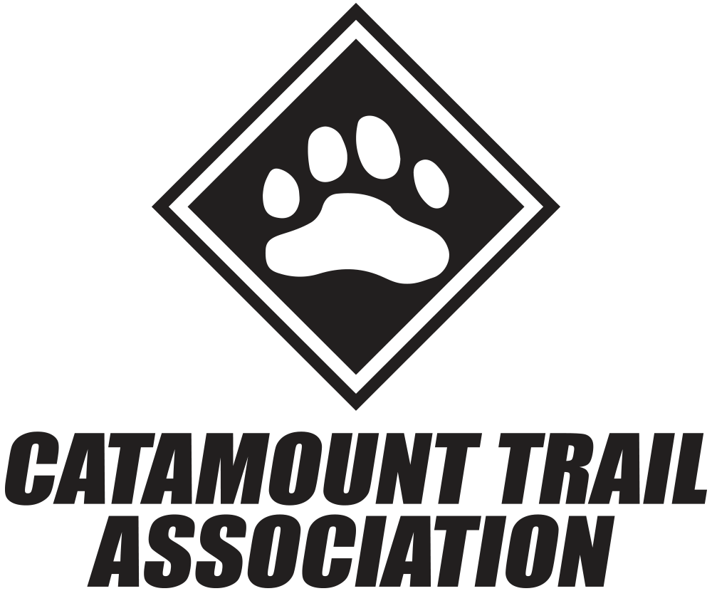 Catamount Trail Association Logo