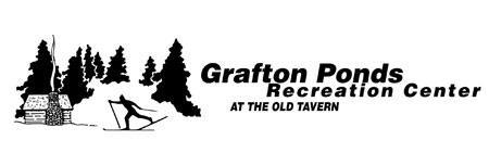 Grafton Ponds Outdoor Center Logo