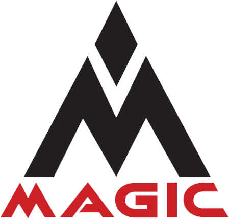 Magic Mountain Logo