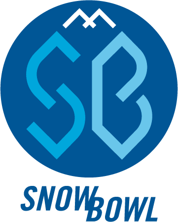 Middlebury College Snow Bowl Logo