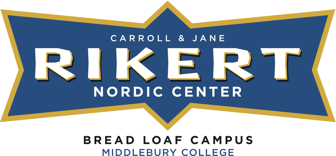 Rikert Nordic Center Logo