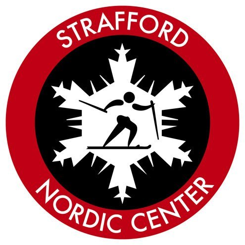 Strafford Nordic Center Logo