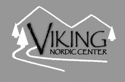 Viking Nordic Center Logo