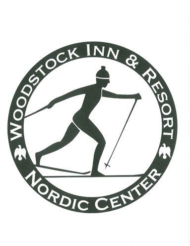 Woodstock Inn Nordic Center Logo