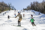 Vermont Resort Closing Dates 2017
