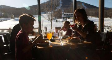 Dining Near Jay Peak Resort