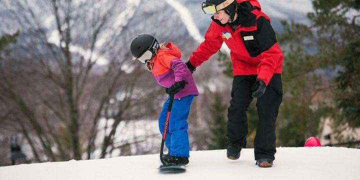 Year Round Family Fun In Vermont