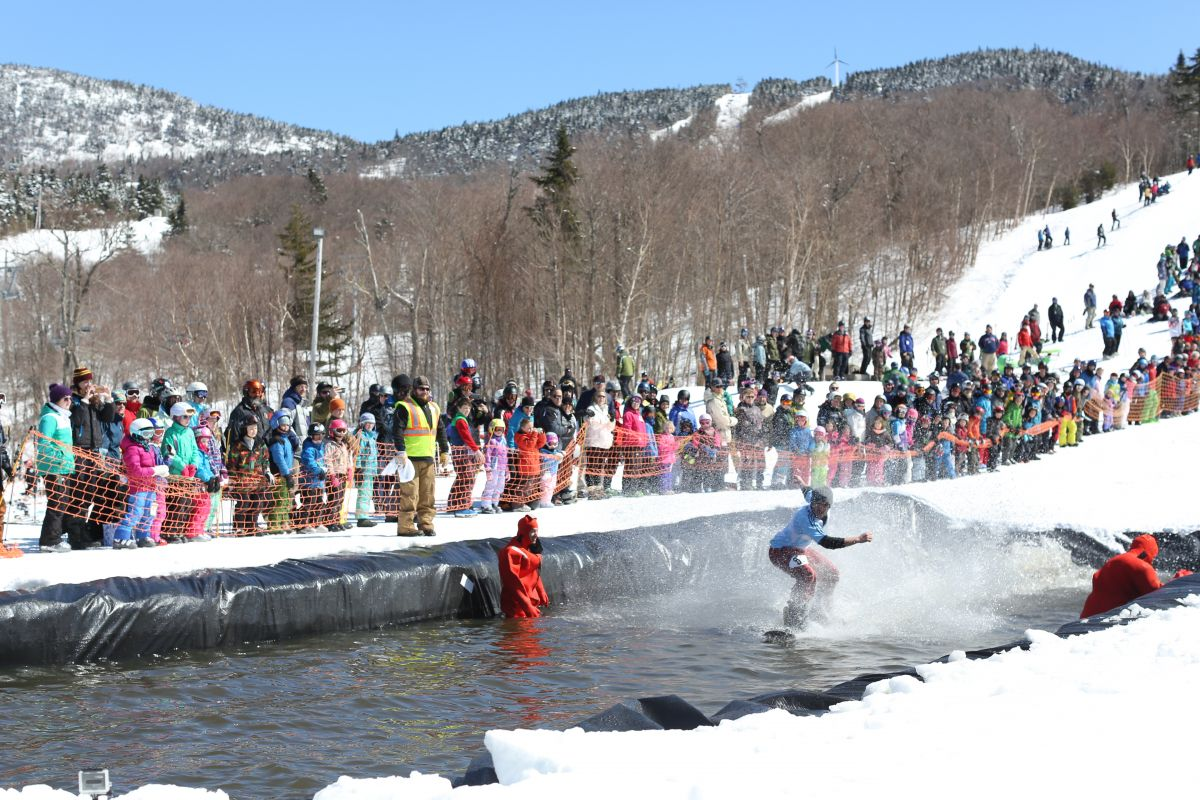 the best time to ski and ride: march in vermont — ski vermont
