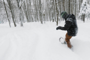 Snowstorm, Cold Temps Set Stage for Great Holiday Conditions at Vermont Ski Areas