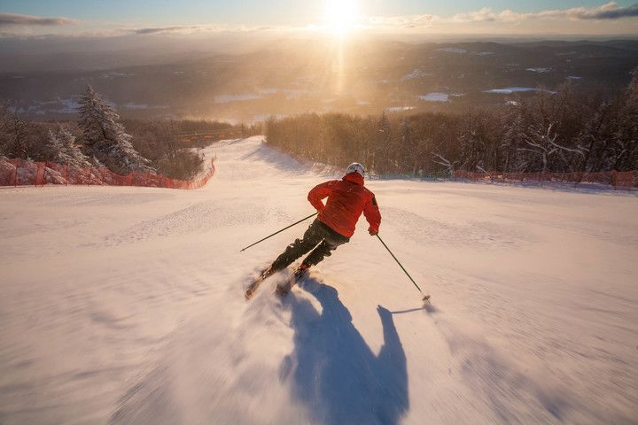 Ski Vermont Deals And Packages Ski Vermont
