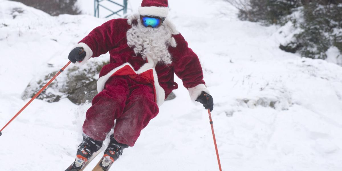 Ski Vermont's 2018 Holiday Gift Guide