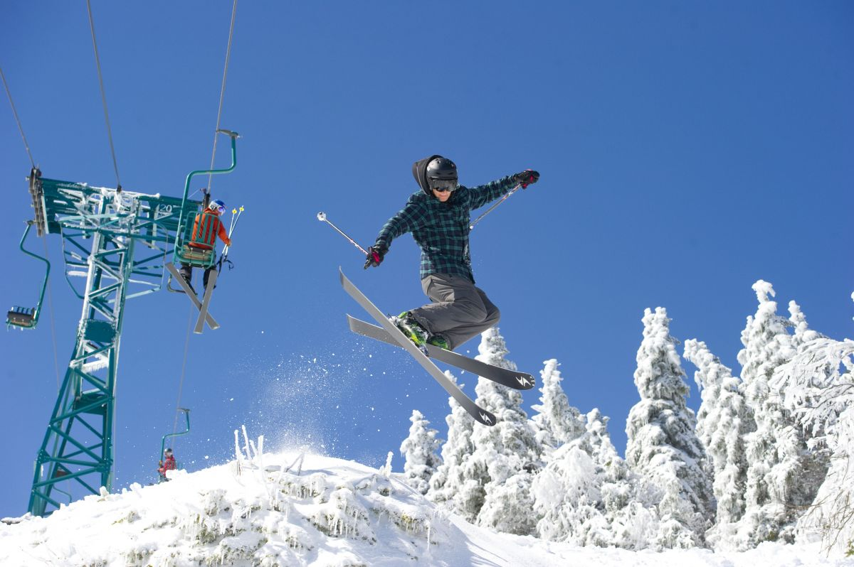 Skip The Window Shop Ahead To Save On Lift Tickets At Vermont Ski