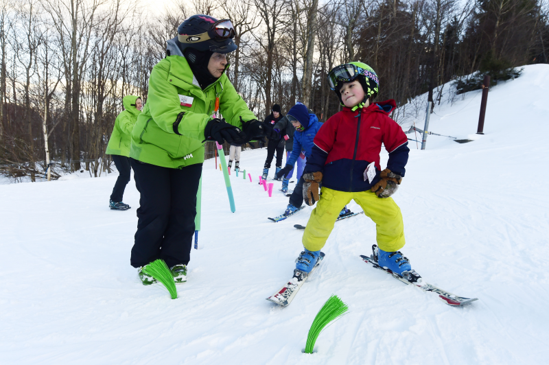 Take 3 Beginner Package for $49 for Eligible Vermont Kids