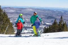 Holiday Getaway at Mount Snow