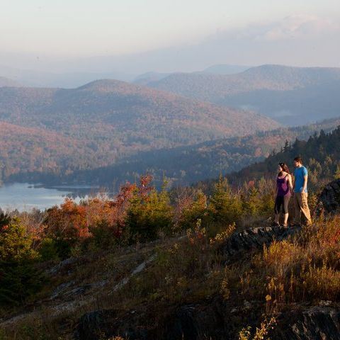Plan the Ultimate Vermont Fall weekend