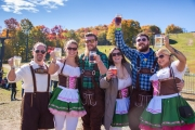 Time to Celebrate Autumn in Vermont with Traditional Fall Festivals