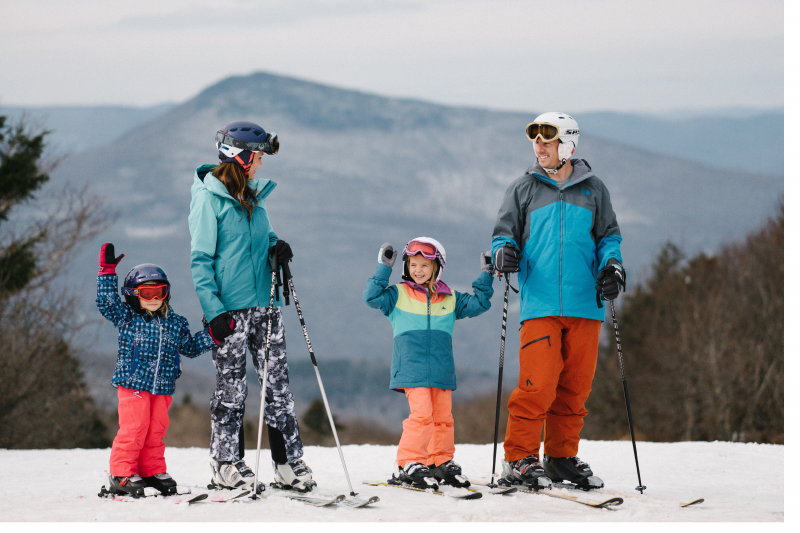 Discounts on Kids' Lift Tickets