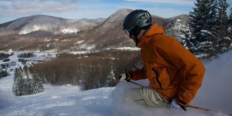 Pico Mountain Ski Vermont