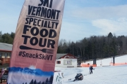 Specialty Food Tour bring unique tastes of Vermont to ski areas across the state