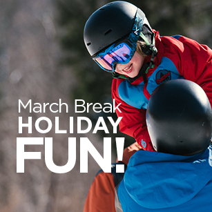 March Break Special