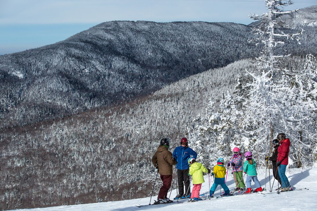 """vermont's resorts are the place to call """"home"""" this holiday season"""