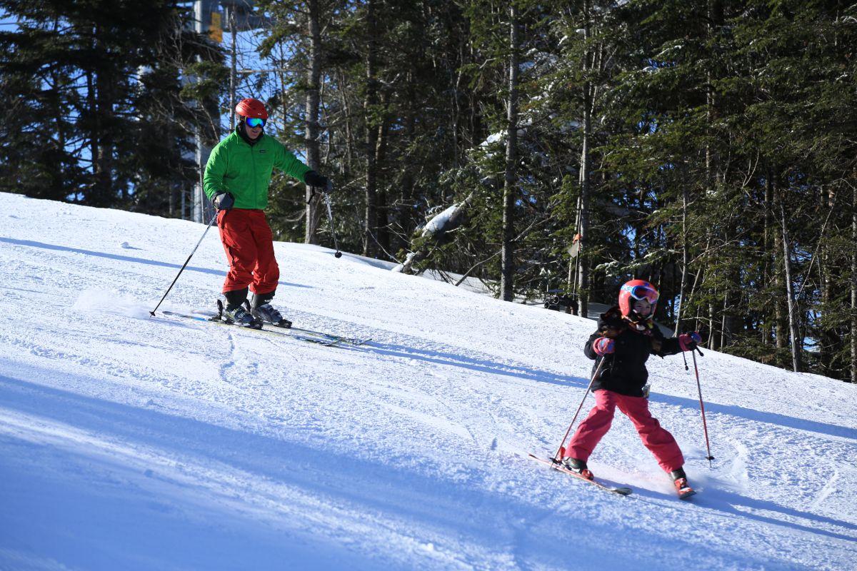 9 Top Resorts to Learn to Ski - Ski Vacation Blog