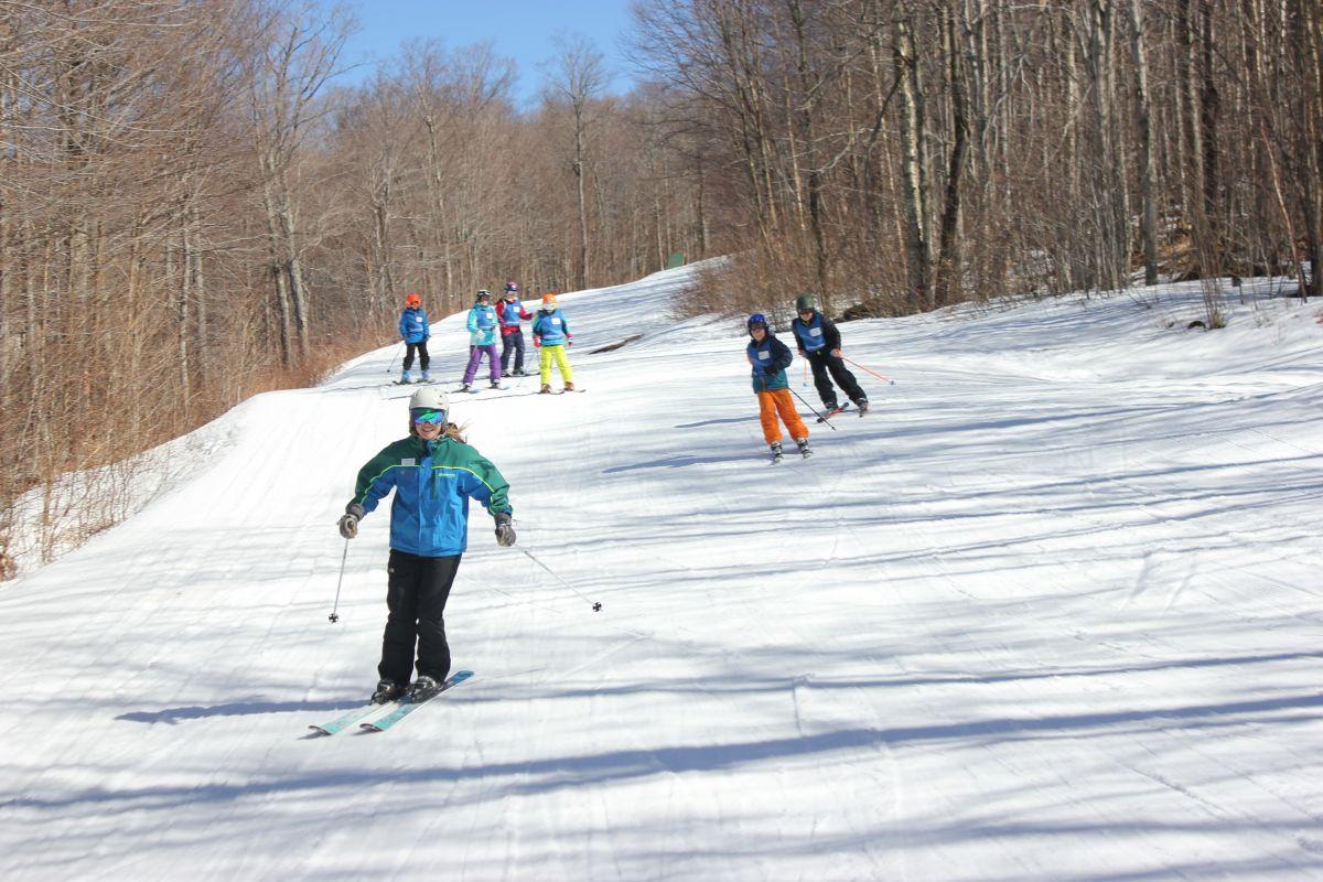 Programs — Ski Vermont
