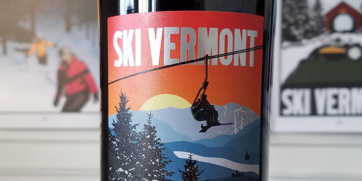 Ski Vermont Wine Now Available For Purchase Online
