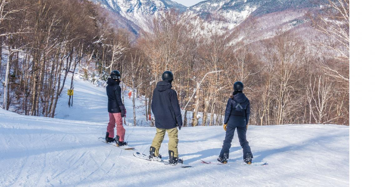 Ski Vermont Among Trade Groups United to Support National Climate Partnership