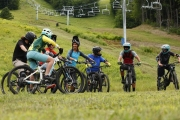 Summer Camps in the Green Mountains