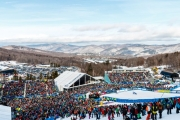 It's official: World Cup women's ski racing to return to Killington Resort through 2020