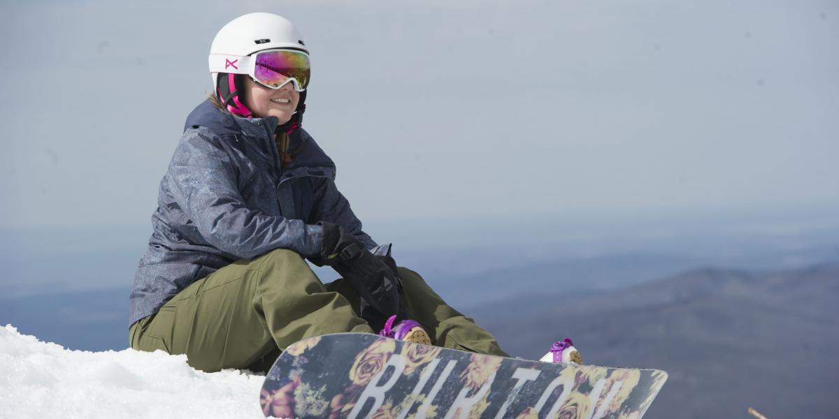 RIDE VT: The snowboarding capital of the world