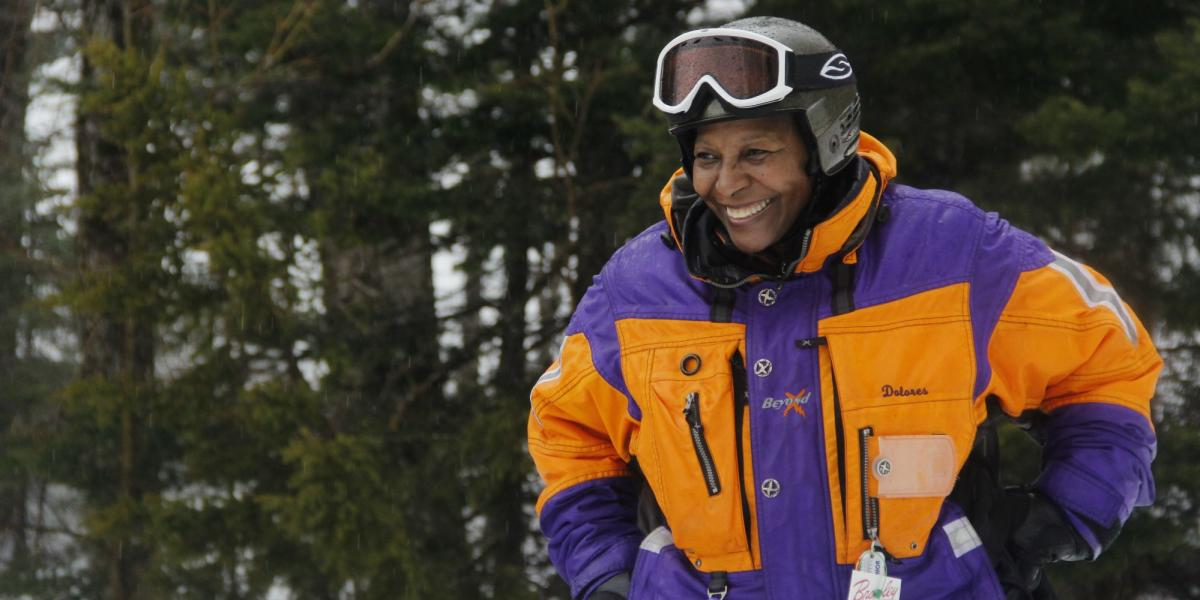 Ski Club Talks Love of Sport and Importance of Diversity