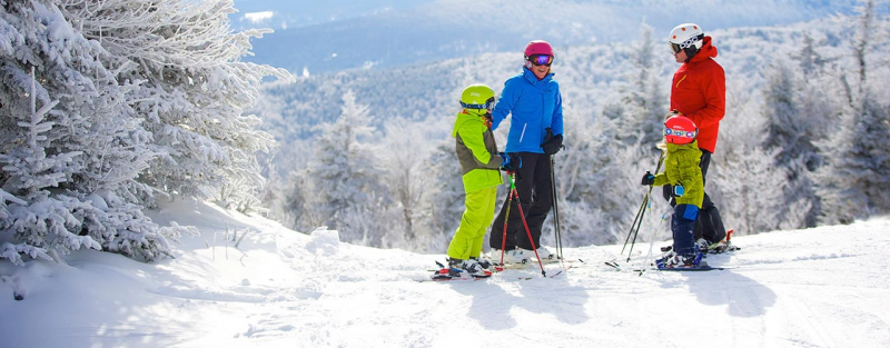 Active Duty Military Discounts at Okemo