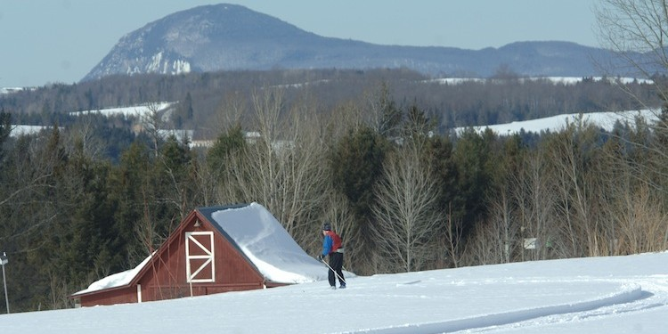 Kingdom Trails Nordic Adventure Center