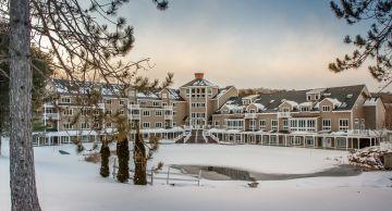 Suicide Six / Woodstock Inn & Resort — Ski Vermont