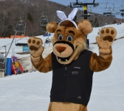 Easter Weekend in Vermont