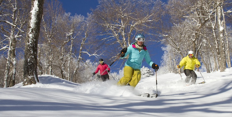 Okemo Cares & Shares Food Drive Dec. 4