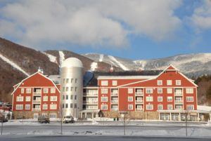 Clay Brook Slopeside Hotel & Residences