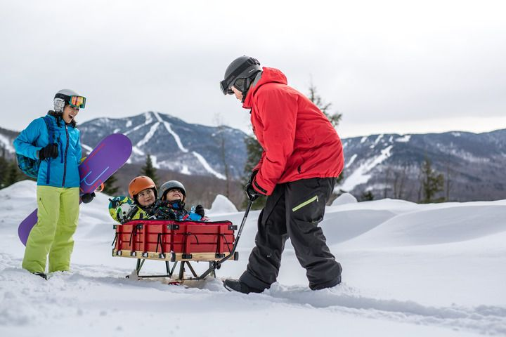 Early February Events And Deals At Vermont Ski And Snowboard Resorts