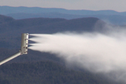 World-class Snowmaking Gives Vermont Ski Areas the Edge