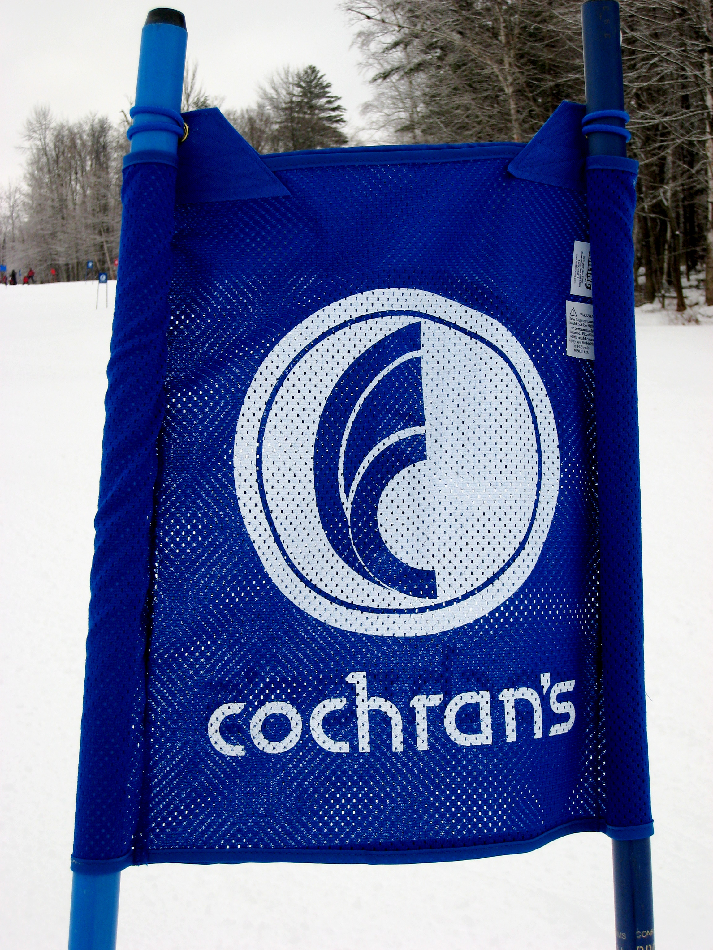 Cochrans Ski Racing