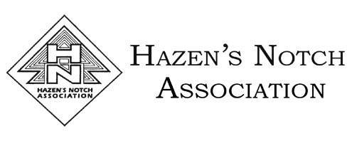 Hazen's Notch Association Logo